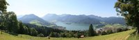 Panorama Schliersee